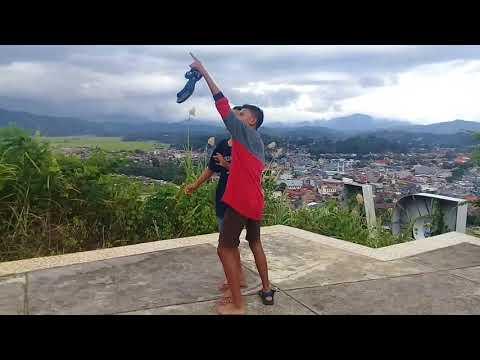 Video Lucu dan Kocak Anak Toraja [Smp Katolik Rantepao]