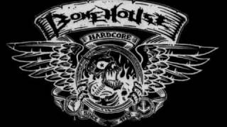 Bonehouse - This means nothing
