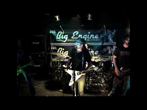 Big Engine - Party Like A Rock Star (Live)