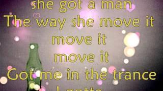 coke bottle - agnes mo feat Timbaland - lyric