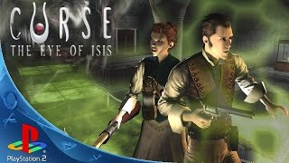 Curse: The Eye of Isis | PS2 Gameplay [PTBR]
