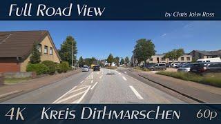 Full road view: http://www.fullroadview.deplease subscribe to channel for more videos, thank you!bitte den kanal für weitere videos abonnieren, vielen dank!k...