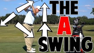 THE A SWING | Is It For You?
