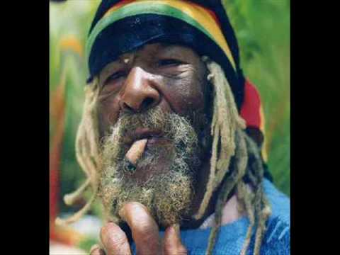 Cover Lagu Culture - Why Am I A Rastaman?