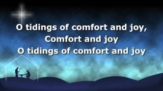 God Rest Ye Merry Gentlemen Instrumental 5 Verses
