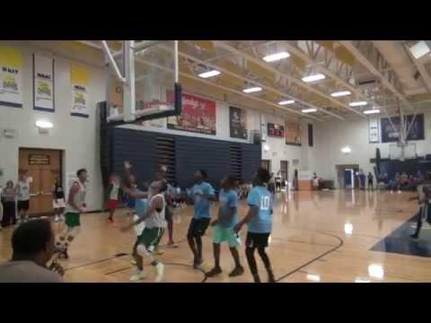 2016 Bishop Timon G Quinton Lamar Canisius College Team Camp Mixtape