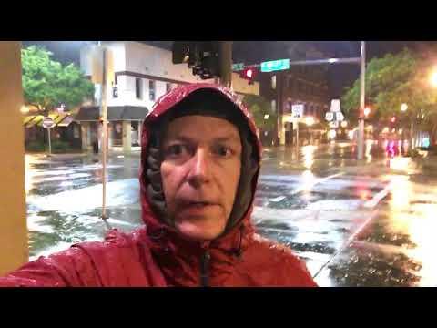 Hurricane Irma Valdosta Ga 4:15am