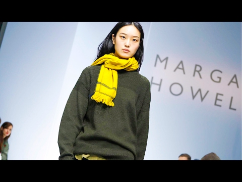 Margaret Howell | Fall Winter 2017/2018 Full Fashion Show | Exclusive