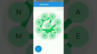 Приложение для изучения Английского на Android