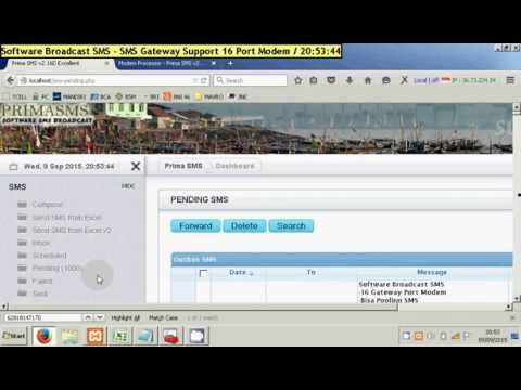 05. Kirim 1000 SMS Dari Import Data Excel - Software SMS PrimaSMS.mp4.mp4