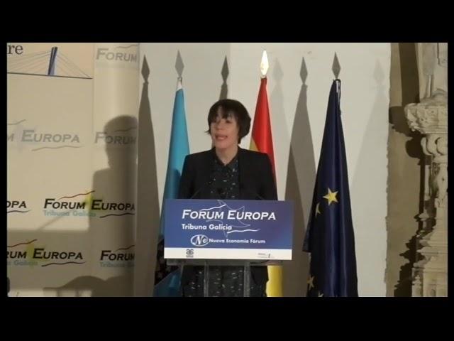 """""""Se algunha nación do Estado necesita o nacionalismo esa é Galiza"""""""