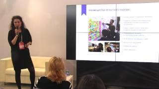 Проектное обучение от профессиональнов IT- и media-индустрии в школе