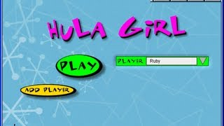 After Dark Games (1998, PC) - 03 of 10: Hula Girl [720p]