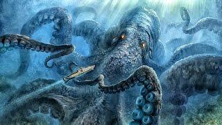 5 Мифических животных, которые действительно существуют