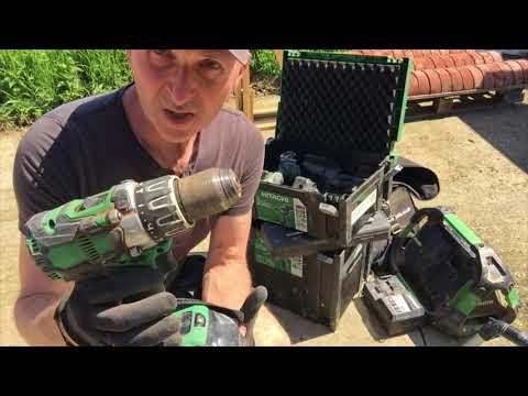 the fine art of brickwork - Power Tools