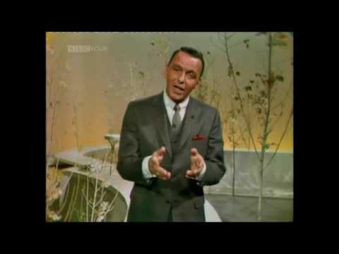 Frank Sinatra  Young At Heart