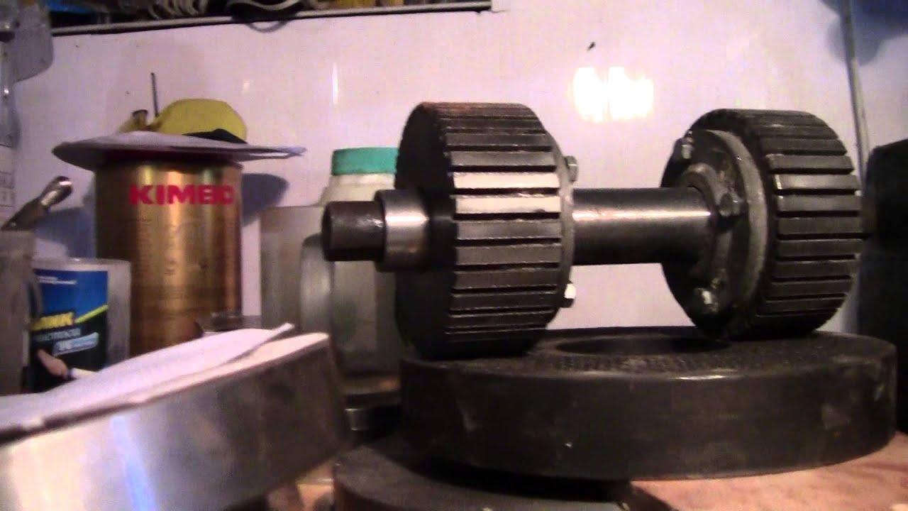 Как сделать матрицу для  гранулятора