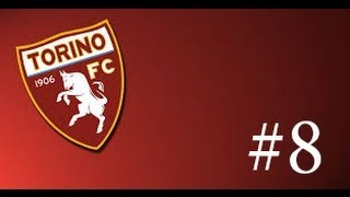 FM 2014 Возвышаем Торино #8