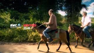 20H45 - Mercredi 24 Décembre - Top Gear Saison 21 : destination Thaïlande