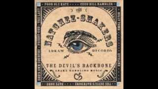 The Natchez Shakers - cego hill rambler