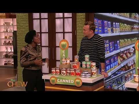 Nutritionist Maya Feller on How Make Healthy Grocery Store ...
