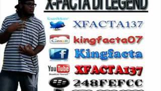 X-Facta - We Nuh Fear Dem [Killers Connection Riddim] NOV 2011