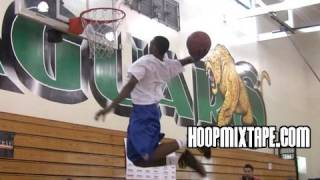 5'11 Ryan Harrow Hoopmixtape V1; SICK Handles (Pangos/Gibbons)