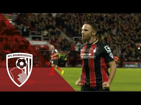 New Contract | A selection of Pugh's strikes from the Championship winning season