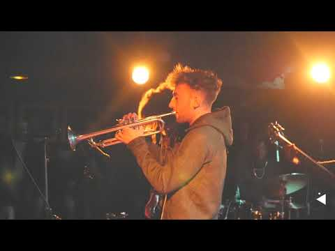 Ezra Collective - Live at New Morning - 23.11.2017