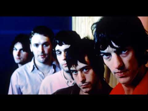 The Verve - All Ways Are Maybes (High Quality) (Unreleased studio track)