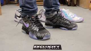 Nike Air Max Trainer '94 PRM On-feet Video at Exclucity