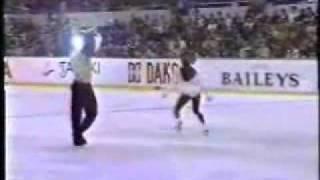 フィギュアスケートMAD ボナリーvsキャンデロロ.flv