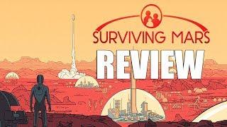 Surviving Mars Review - The Final Verdict
