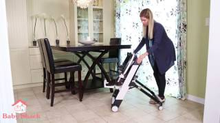 Peg Perego Siesta High Chair - Product Review