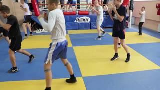 Бокс видео