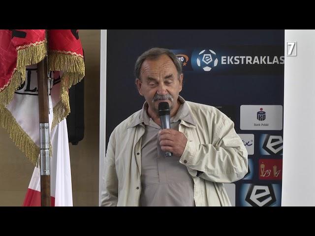 Konferencja 40 lecie KPN - Stanisław Tatara