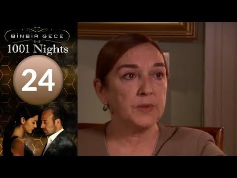 1001 Nights 24. Episode