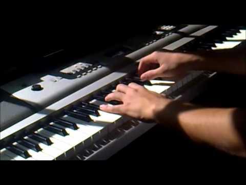 Port Blue - Seagulls - piano solo cover mp3