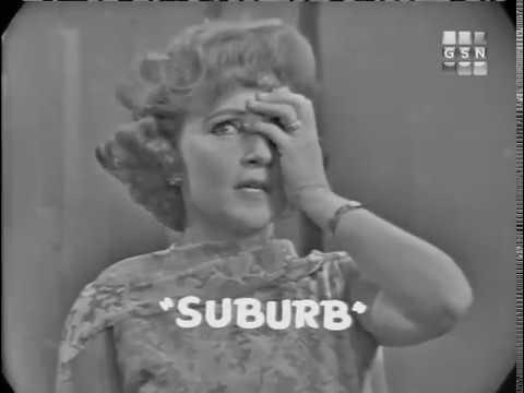 PASSWORD 1964-05-28 Betty White & Paul Anka