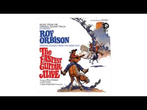 """""""THERE WON'T BE MANY COMING HOME"""" by Roy Orbison"""