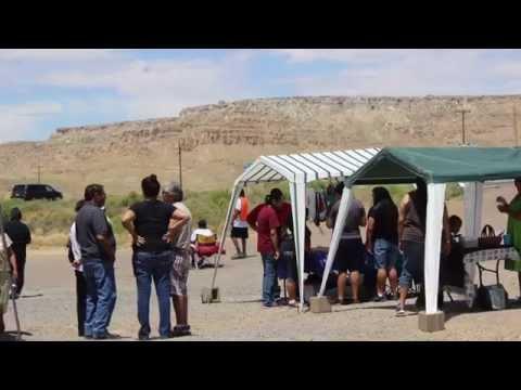 Honor the Earth: Hopi Tutskwa Permaculture