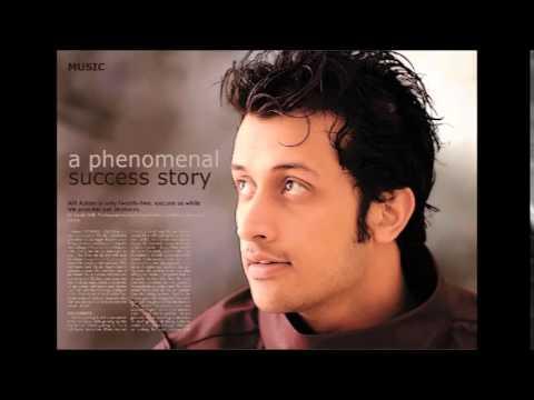 Atif Aslam Koi Bataye Na  **Romantic Song of the Year**