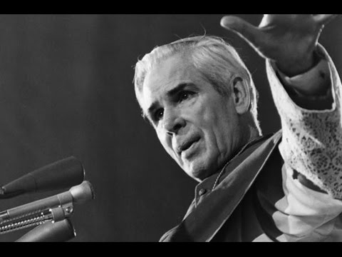 Ven Fulton Sheen: Holy Hour of Adoration