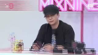 Mixnine - Lee Jae Joon and Chae Chang Hyun