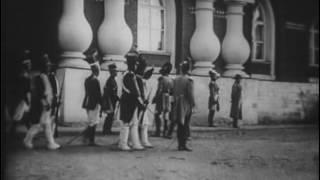 1812 год , Отечественная война , Нашествие Наполеона , Бородинский бой