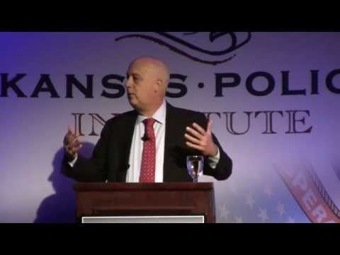 Scott Rasmussen: 2014 Elections and America's Future