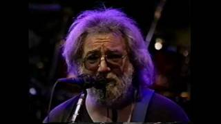 The Grateful Dead - Brokedown Palace w/ Clearence Clemons - 06-21-1989