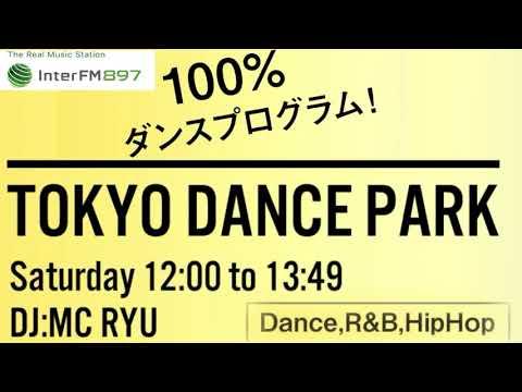『Dj HAZIME』TOKYO Dance