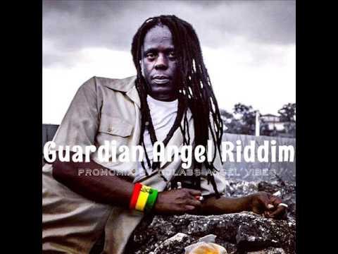 Guardian Angel Riddim Mix Feat. Vybz Kartel, Alaine, Richie Spice, (Vp Music) (Refix 2017)