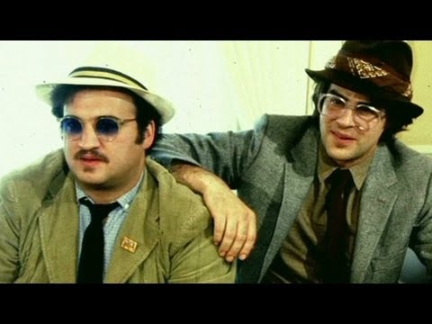 Dan Aykroyd: 'He was my brother'